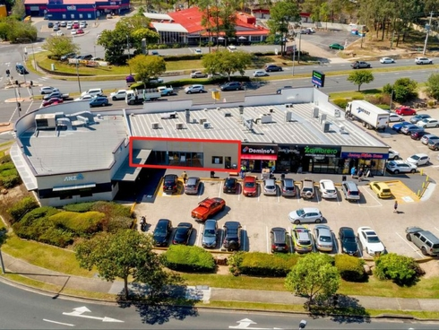 Shop 2-4/111-121 Grand Plaza Drive Browns Plains, QLD 4118