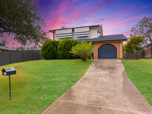 32 Vienna Road Alexandra Hills, QLD 4161
