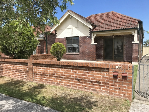 2/50 Chalmers Street Belmore, NSW 2192