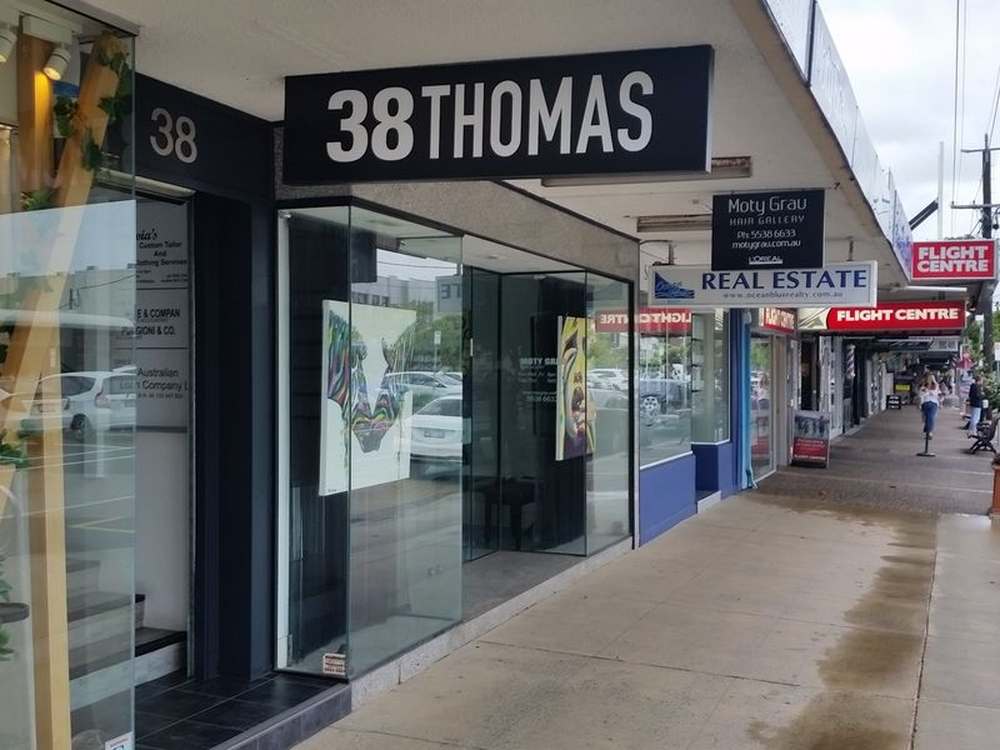 Suite 10-11/38 Thomas Drive Surfers Paradise, QLD 4217