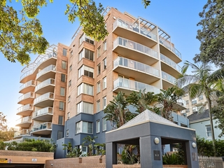 22/33-37 Ocean Street North Bondi , NSW, 2026