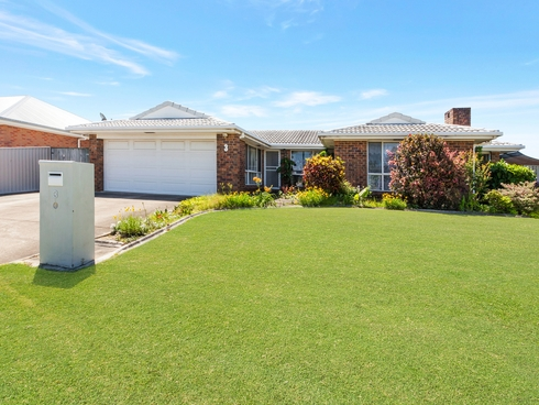 3 Harrier Drive Burleigh Waters, QLD 4220