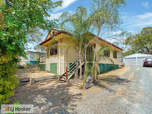 13 Down Street Esk, QLD 4312