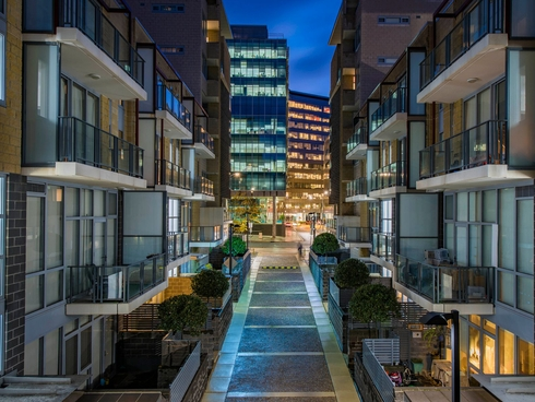 6/2 The Mews City, ACT 2601