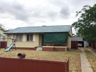 83 Hill Street Broken Hill , NSW, 2880