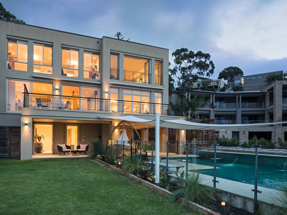 2 Shellbank Parade Cremorne, NSW 2090